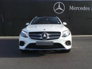 Mercedes-Benz GLC 220d Exclusive - Image 2