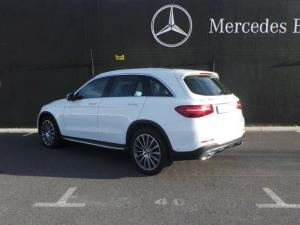 Mercedes-Benz GLC 220d Exclusive - Image 3
