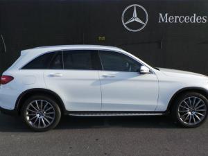 Mercedes-Benz GLC 220d Exclusive - Image 4