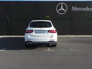 Mercedes-Benz GLC 220d Exclusive - Image 5