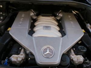 Mercedes-Benz ML 63 AMG - Image 21
