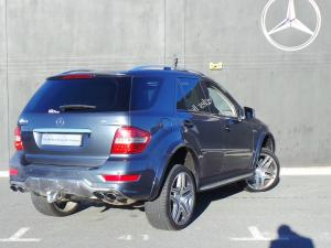 Mercedes-Benz ML 63 AMG - Image 3