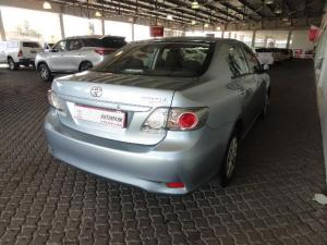Toyota Corolla Quest 1.6 - Image 13