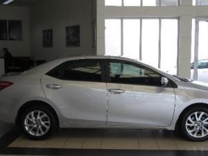 Toyota Corolla 1.4D Prestige - Image 9