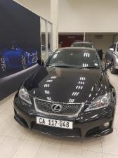 Lexus IS-F - Image 3