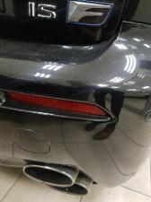 Lexus IS-F - Image 6