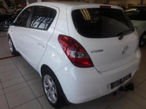 Hyundai i20 1.4 - Image 3