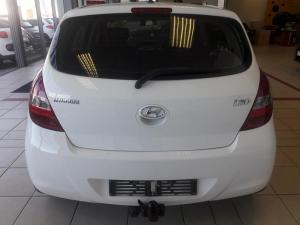 Hyundai i20 1.4 - Image 4