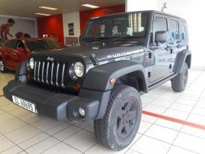 Jeep Wrangler 3.8 Unltd Rubicon automatic - Image 2