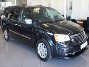 Chrysler Grand Voyager 2.8 Limited automatic - Image 1