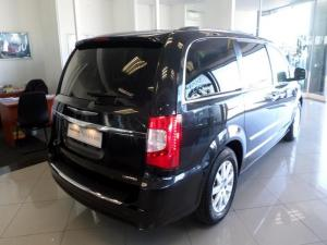 Chrysler Grand Voyager 2.8 Limited automatic - Image 6