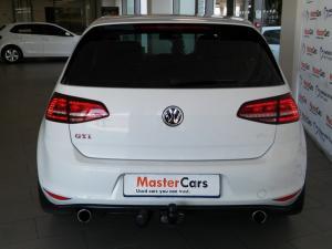 Volkswagen Golf VII GTi 2.0 TSI DSG Performance - Image 5