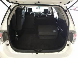 Toyota Fortuner 3.0D-4D Raised Body - Image 5