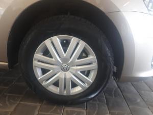 Volkswagen Polo GP 1.4 Trendline - Image 13