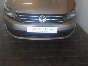 Volkswagen Polo GP 1.4 Trendline - Image 14