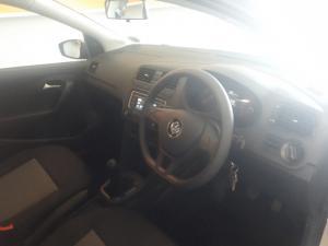 Volkswagen Polo GP 1.4 Trendline - Image 9