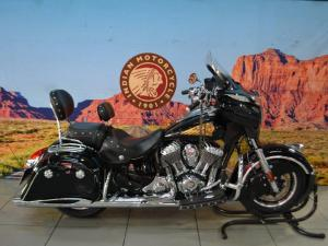 Indian Chieftain - Image 1