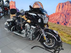 Indian Chieftain - Image 2