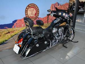 Indian Chieftain - Image 3