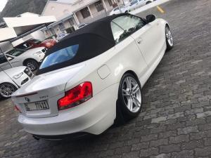 BMW 1 Series 135i convertible steptronic - Image 10