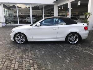 BMW 1 Series 135i convertible steptronic - Image 13