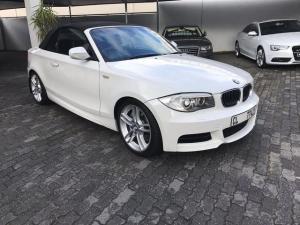 BMW 1 Series 135i convertible steptronic - Image 5
