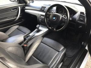 BMW 1 Series 135i convertible steptronic - Image 6