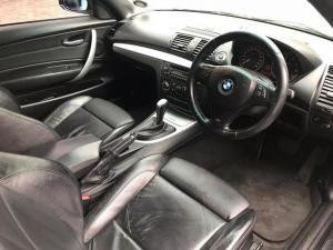 BMW 1 Series 120i convertible M Sport steptronic - Image 6