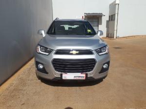 Chevrolet Captiva 2.4 LT auto - Image 2