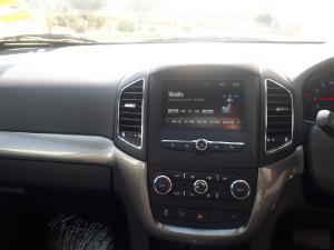 Chevrolet Captiva 2.4 LT auto - Image 6