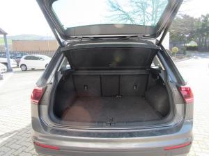 Volkswagen Tiguan 2.0 TDI Comfortline 4/MOT DSG - Image 10