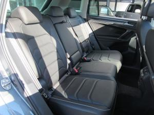 Volkswagen Tiguan 2.0 TDI Comfortline 4/MOT DSG - Image 12