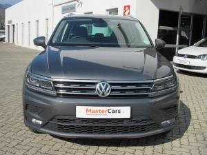 Volkswagen Tiguan 2.0 TDI Comfortline 4/MOT DSG - Image 1