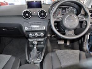Audi A1 Sportback 1.4T FSi SE S-Tronic - Image 11