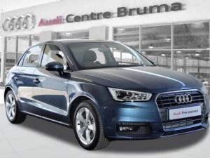 Audi A1 Sportback 1.4T FSi SE S-Tronic - Image 1