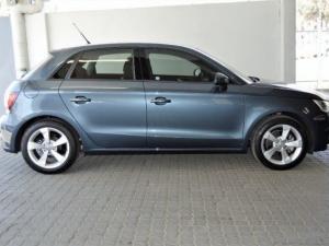Audi A1 Sportback 1.4T FSi SE S-Tronic - Image 7