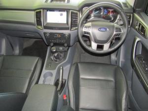 Ford Ranger 2.2TDCi XLTD/C - Image 9