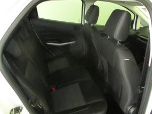 Ford Ecosport 1.5TDCi Ambiente - Image 19