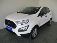 Thumbnail Ford Ecosport 1.5TDCi Ambiente
