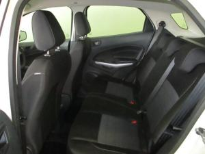 Ford Ecosport 1.5TDCi Ambiente - Image 22
