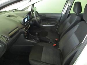 Ford Ecosport 1.5TDCi Ambiente - Image 24