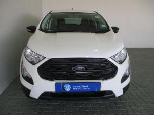 Ford Ecosport 1.5TDCi Ambiente - Image 25