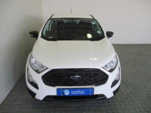 Ford Ecosport 1.5TDCi Ambiente - Image 28