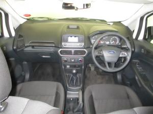 Ford Ecosport 1.5TDCi Ambiente - Image 8