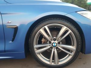 BMW 420i Gran Coupe M Sportautomatic - Image 10