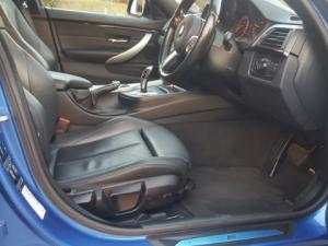 BMW 420i Gran Coupe M Sportautomatic - Image 11