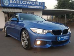 BMW 420i Gran Coupe M Sportautomatic - Image 1