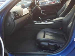 BMW 420i Gran Coupe M Sportautomatic - Image 2