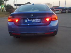 BMW 420i Gran Coupe M Sportautomatic - Image 4
