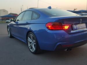 BMW 420i Gran Coupe M Sportautomatic - Image 5
